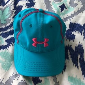 UA Heatgear Hat